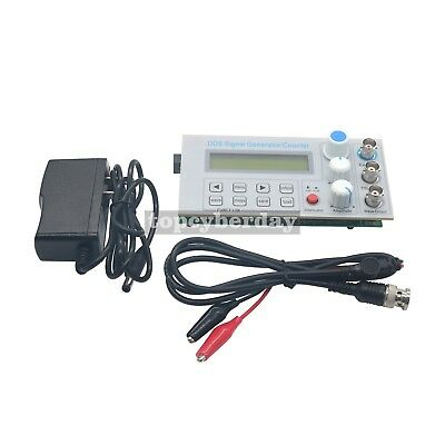 SGP1010S DDS Signal Generator Direct Digital Synthesis Function Counter 10MHz