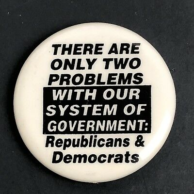 """Ted Lechowicz Chicago Democrat 2.2/"""" Pinback Button 1990 Cook County Board"""