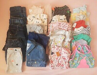 BULK LOT size 2 Girls clothes. 24 items!!! Great condition!