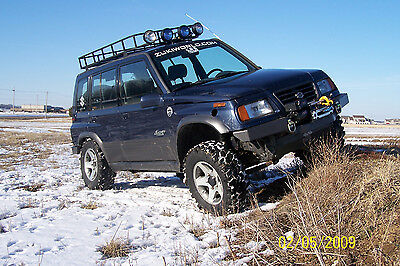 "2"" Coil Lift Kit 98/older Suzuki Sidekick Geo Tracker"