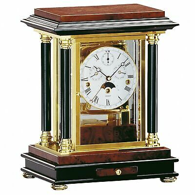 Modern clock with 8 day running time from Kieninger KN 1246-82-02 NEW