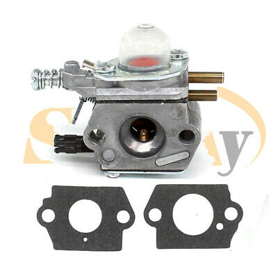 Carburateur Kit pour ZAMA C1U-K53 Carb SRM 2015 2305 2455 AT203A String Trimmer