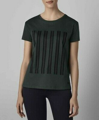 Original MINI JCW Stripes T-Shirt Damen