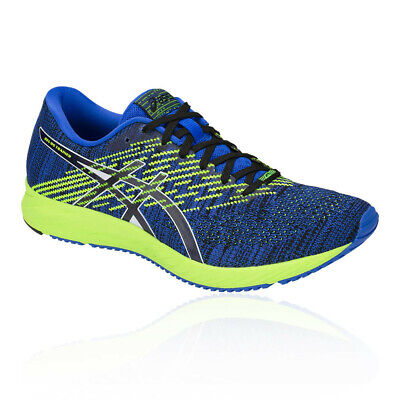 91d7b42836c44 Asics Mens Gel-DS Trainer 24 Running Shoes Trainers Sneakers Blue Sports