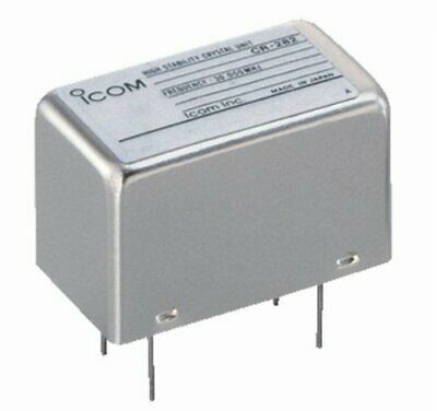 Icom IC775DX2 / IC746 / IC-706MK2G / for IC-R75 high stability reference oscilla