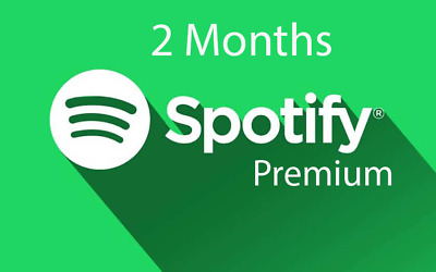 Spotify Premium 2 Months [ INSTANT DELIVERY ]