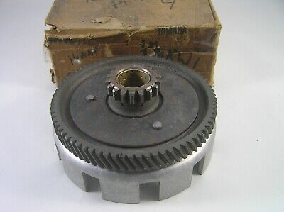 Yamaha RS100 RS-100 Primary Driven Gear 336-16150-00 74T NOS Genuine Japan