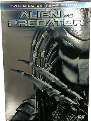 PRE-OWNED 20th Century Fox Alien Vs. Predator 2 Disc Extreme Edition Region2 DVD
