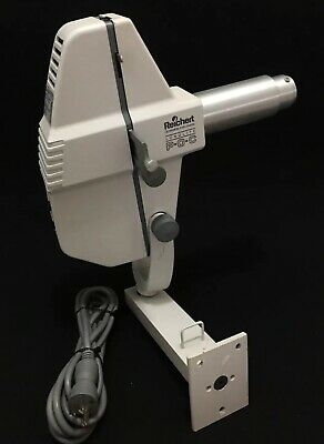 Reichert Longlife P.O.C 12084 Ophthalmic Chart Projector with FREE slides