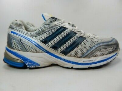 a46ae6220 Adidas Supernova Glide 2 Size 13 M (D) EU 48 Men s Running Shoes White