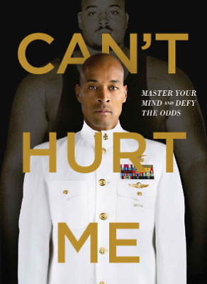 Can'Hunt Me by David Goggins Audiobook (MP3 Download)