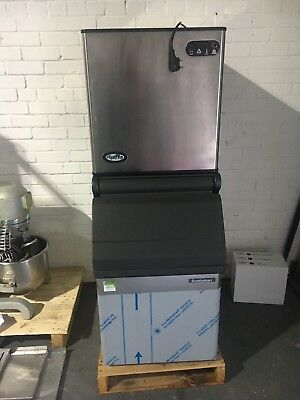 Fosters Ice Machine And Bin
