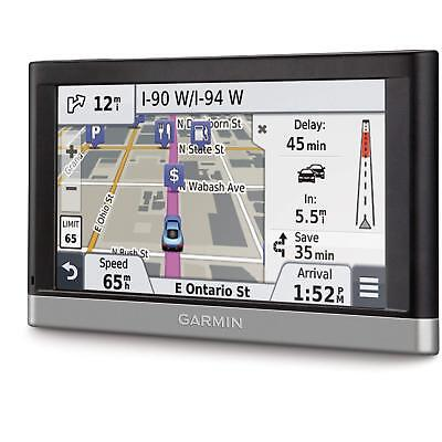 Garmin nuvi 2557LMT 5-Inch Portable Vehicle GPS