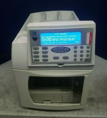 Thermo Scientific Dionex AS1 Autosampler ICS 1000 2000 3000 ASSY p/n 061775