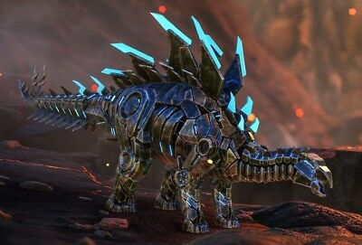 ARK SURVIVAL EVOLVED 1 Tek Forcefield PVE Xbox ONE Official