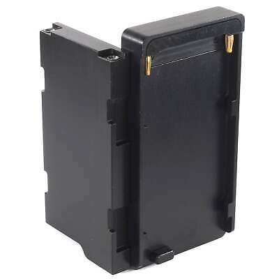 Hasselblad Battery Adapter EL for CFV16 CFV39 CFV50 on 555ELD 553ELX 500ELX
