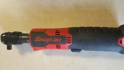 """Snap On CTR761B Cordless 3/8"""" Ratchet Bare Tool Only"""