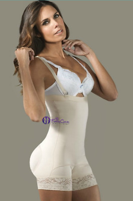 Fajas Colombianas Reductora de Cintura Waist Trainer Cincher Fajate&Bodytex Lift