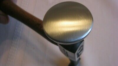 Snap On BF 618 Wide Nose Cross Peen Auto Body Hammer Tool  Excellent Condition !