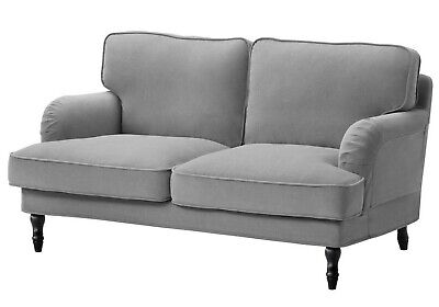 Strange Ikea Stocksund Loveseat 2 Seater Sofa 2 Seat 60 5 8 Cover Dailytribune Chair Design For Home Dailytribuneorg