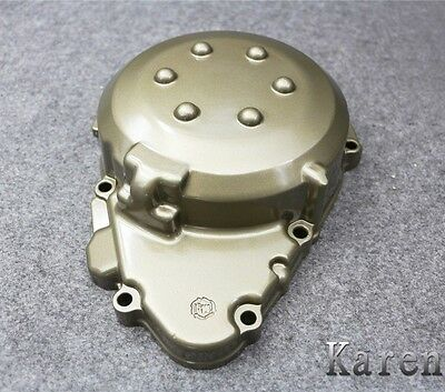 Motorcycle Stator Engine Crankcase Cover Fit For Kawasaki Ninja ZX-9R 2000-2001