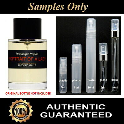 Portrait of a Lady by Frederic Malle - Travel/Tester Sample - 2ml, 5ml or 10ml