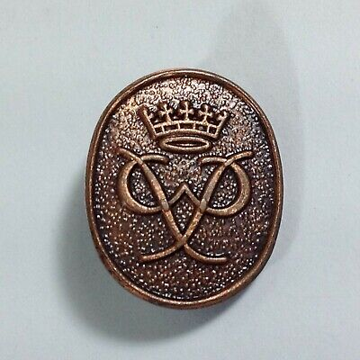 Vintage Duke of Edinburgh's Award Badge