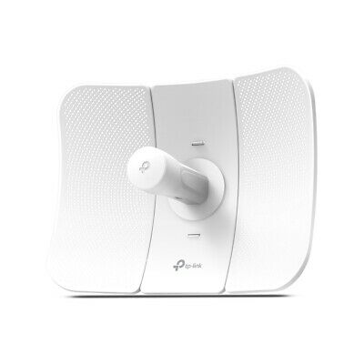 TP-Link CPE610 5GHz 300Mbps 23dBi Outdoor CPE MIMO antenna Access Point Clien...