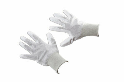 Connect 37312 Antistatic Gloves Large Pk 10 Pairs
