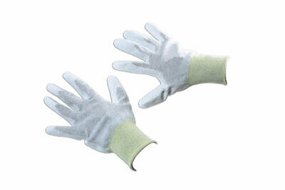 Connect 37313 Antistatic Gloves Extra Large Pk 10 Pairs