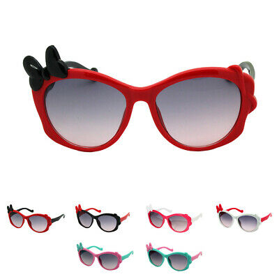 BW31//2 Kids Crystals Sparking Pastic Flame UV400 Protect Sunglasses Jelly Colour