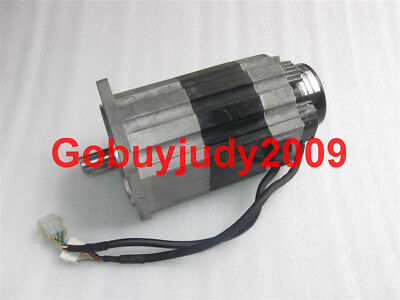 1PC Used Omron R88M-H1K130-B Servo Motor R88MH1K130B 1100W Tested Good