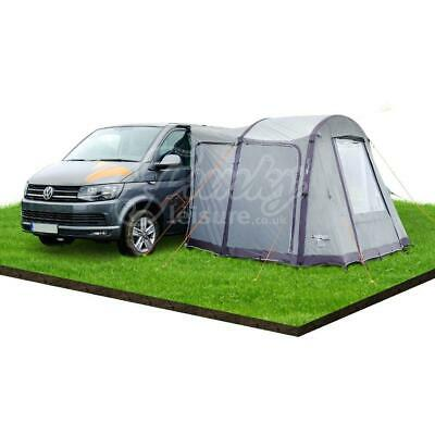 Vango PALM AirBeam Inflatable Drive-Away Awning - Low Model 2019