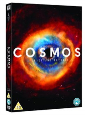 Cosmos - A Spacetime Odyssey: Season One DVD NEW
