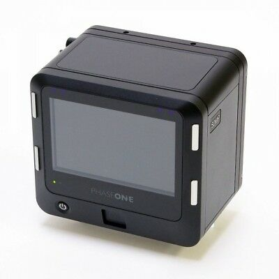 PHASE ONE IQ3 80MP DIGITAL BACK Mamiya AFD/ XF FITTING IN EXCELLENT CONDITION
