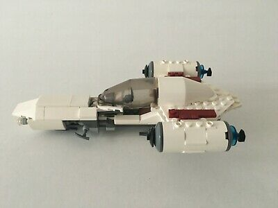 LEGO Star Wars 8085 Freeco Star Wars Speeder