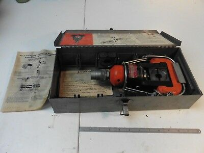 T&b  Hydraulic Crimper 12 Ton - Model 13642