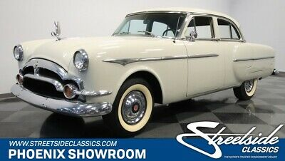 1953 Packard Clipper Touring Sedan VERY CLEAN & ORIGINL APPEARNG 2692 PACKARD! 327 STRAIGHT 8, 3-SPEED, GR8 UPGRADS