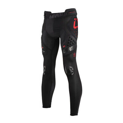 Leatt 3DF 6.0 Impact Pants Black SM