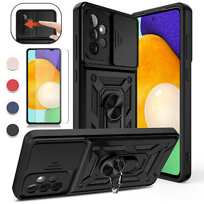 For Samsung Galaxy J2 Core/Pure/Dash Case Hybrid Rugged Holster Stand Hard Cover