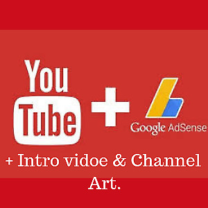 I Will Create Verified Youtube Channel With Adsense Account