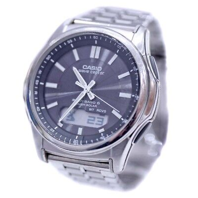 casio wave ceptor wva 510a manual