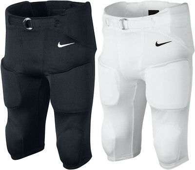 e0355cd27f0d NEW! NIKE BOYS Recruit Integrated 2.0 Football Pants with Pads ...