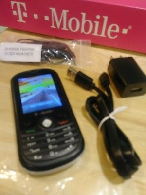t mobile sparq ii manual
