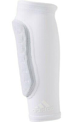 ff67f53c37 One Pair Adidas Mens Womens Padded Compression Forearm Sleeves XL Save 40%