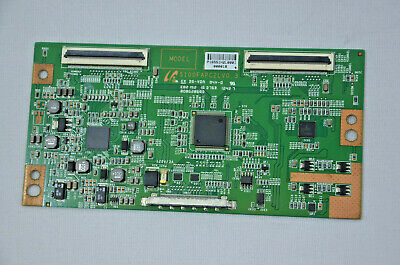 "S100FAPC2LV0.3 T-Con CTRL Controller Logic Board For Samsung 40"" LCD LED TV"