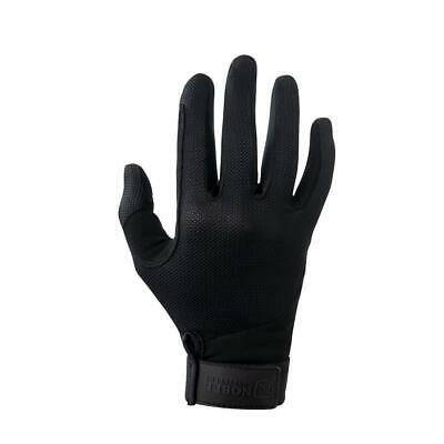 N.outfitters Perfect Fit Mesh Glove Black Horse And Equestrian