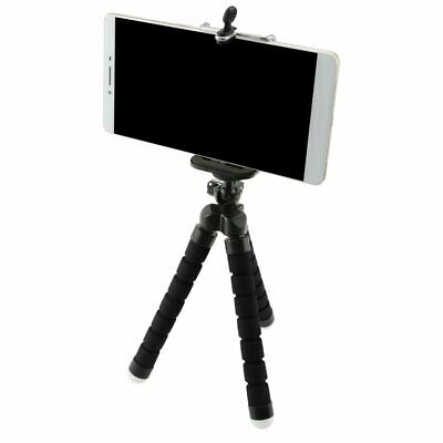 Octopus Mini Flexible Tripod Mobile Phone Stand For Mobile Iphone Camera Video C