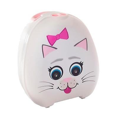 My Carry Potty Child Toddler Portable Travel Potty, Toilet Training No Leaks CAT