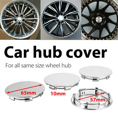 1C3F Car Styling Replacement Tire XM Wheel Hub Cover Car Wheel Cover